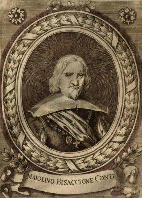 Conte Maiolino Bisaccioni