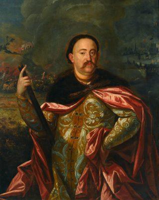 Juan III Sobieski, rey de Polonia-2